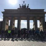 Team Grizzly RC Tour nach Berlin